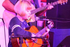 Band Showcase Gitaarschool Valentino Gitaarlessen online Showcase