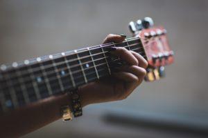 Gitaarschool Valentino Voorspeeldaag online gitaarles muziekles elektrische gitaar acoustische gitaar